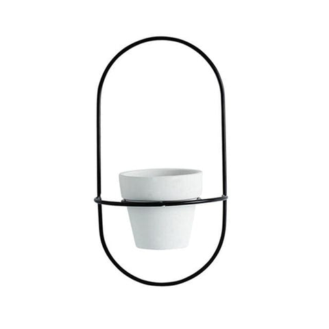 Uptown Vibez A3 Rounded Wall Planter