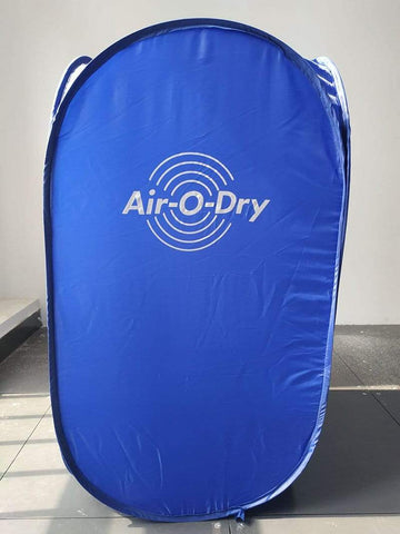 Uptown Vibez Air-O-Dry Portable Electric Clothes Laundry Dryer