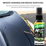 Uptown Vibez Anti-Scratch Hydrophobic Coating Agent
