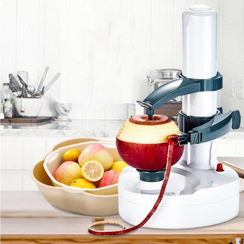 Uptown Vibez Automatic Electric Peeler