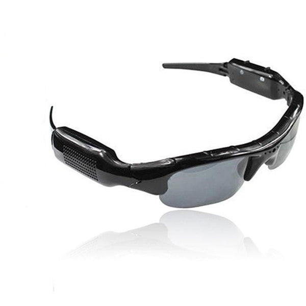 Digital Camera Sunglasses HD