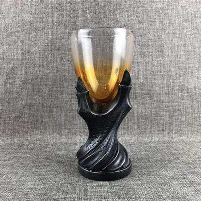 uptown vibez Black Game of Thrones Dragon Claw Goblet