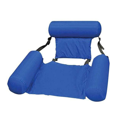 Uptown Vibez Blue / China Water Sports Lounger Chair