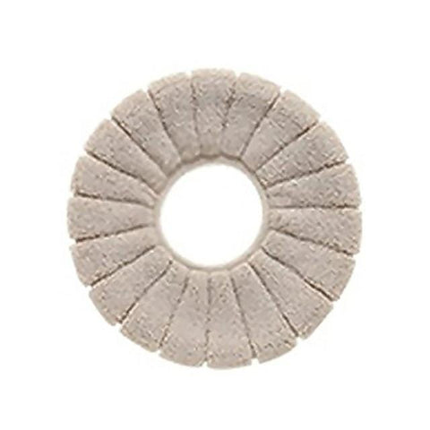 Uptown Vibez CHINA / beige Toilet Seat Ring Cushion