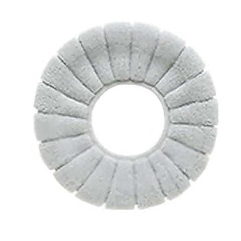 Uptown Vibez CHINA / gray Toilet Seat Ring Cushion
