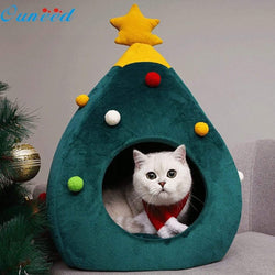 Uptown Vibez Christmas Pet Home Decoration