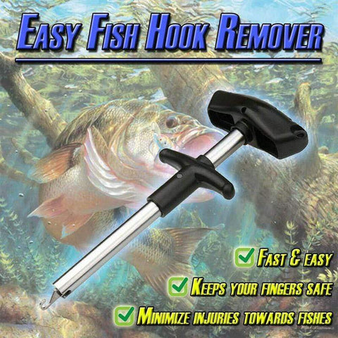 Uptown Vibez Easy Fish Hook Remover