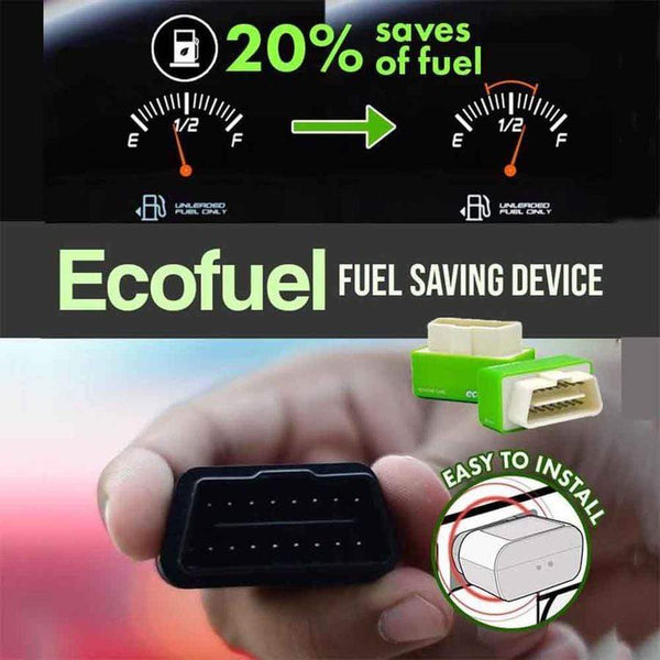 uptown vibez EcoFuel Car Fuel Saving Device