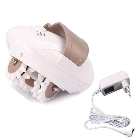 Uptown Vibez Electric Full Body Massager