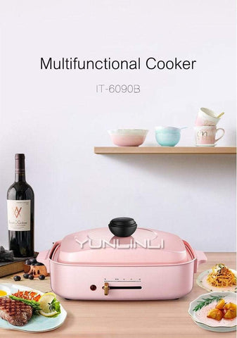 Uptown Vibez Electric Multifunction All-In-One Pot