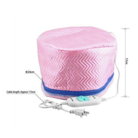 Uptown Vibez Electric SPA Hair Care Cap