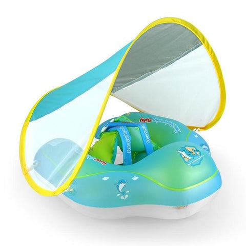 Uptown Vibez FB1027Pro-XL / Russian Federation Inflatable Baby Swimming Safety Ring