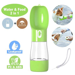 Uptown Vibez Filtered Dog Bottle