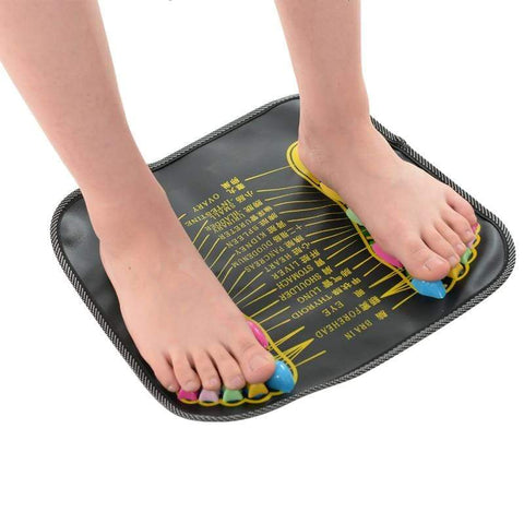 Uptown Vibez Foot Acupuncture Mat
