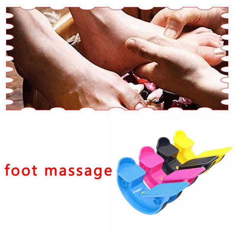 Uptown Vibez Foot Massage Lacing Pedal