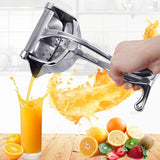 Uptown Vibez Fruit Juice Squeezer