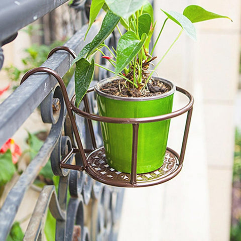 Uptown Vibez Hanging Window Basket