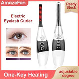 Uptown Vibez HEATED EYELASH CURLER