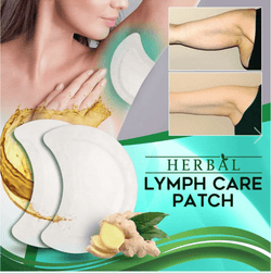 Uptown Vibez HERBAL LYMPH CARE PATCH