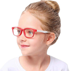 Uptown Vibez Kids Blue Light Blocking Glasses