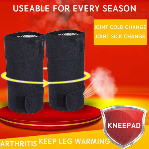 Uptown Vibez Knee Magnetic Heating Pad
