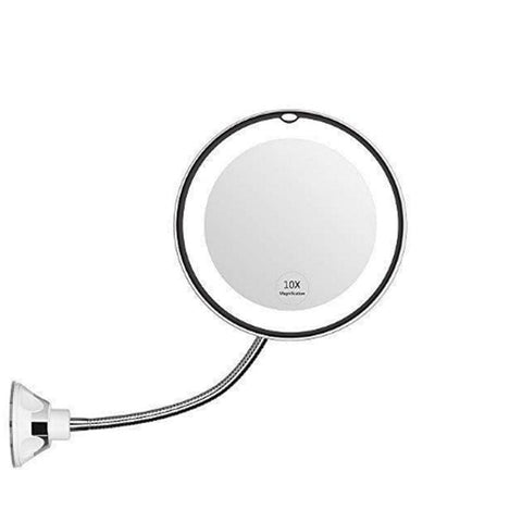 Uptown Vibez LED Makeup Vanity Mirror