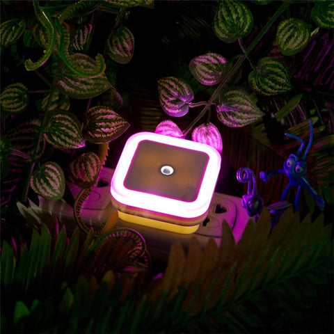 Uptown Vibez LED Night Light