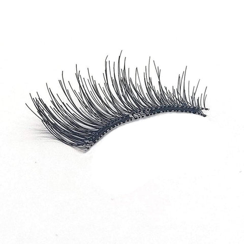 Uptown Vibez Magnetic Eyelash Set