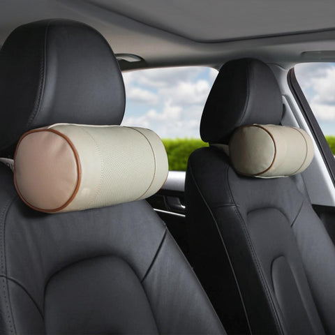 Uptown Vibez Memory Foam Car Neck Pillow