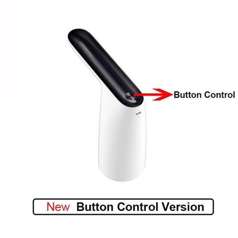 Uptown Vibez New Button control Auto Touch Switch Water Pump