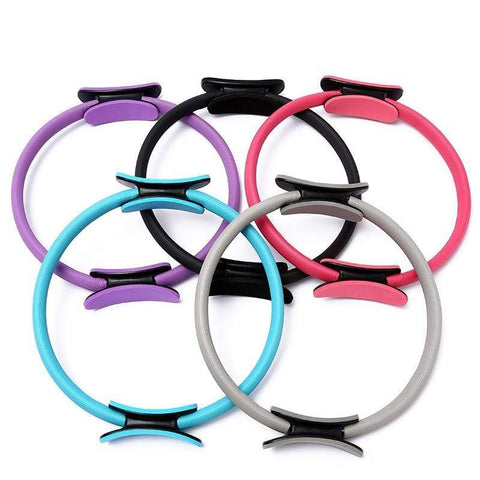 Uptown Vibez Pilates Workout Ring