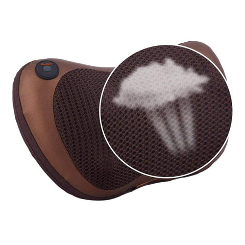 Uptown Vibez Pillow Massager