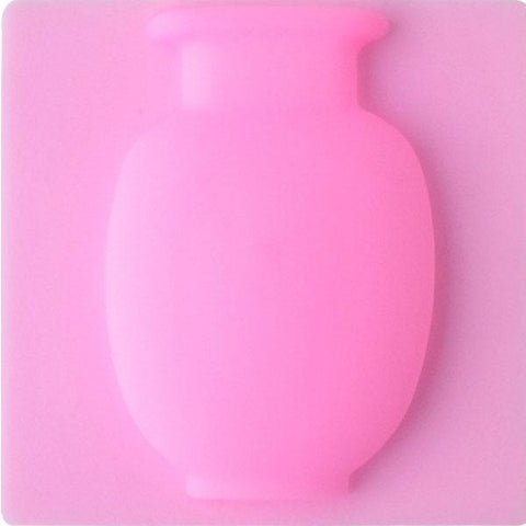 Uptown Vibez Pink / CHINA Silicone Flower Vase