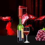 Uptown Vibez Portable Electric Wine Dispenser