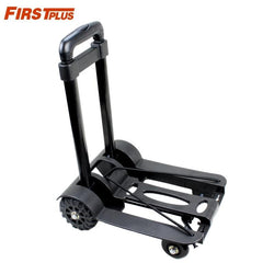 Uptown Vibez Portable Folding Luggage Cart