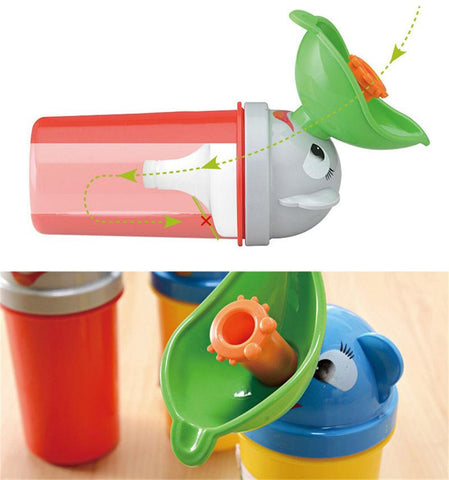 Uptown Vibez Portable Urinal For Kids