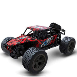 Uptown Vibez RC CAR 30 MPH 2.4G 4CH ROCK CRAWLER REMOTE CONTROL OFF ROAD VEHICLE