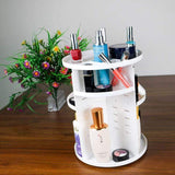 Uptown Vibez Rotating Make-Up Organizer