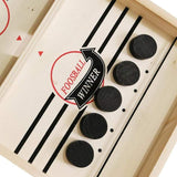 Uptown Vibez Sling Puck Board Game