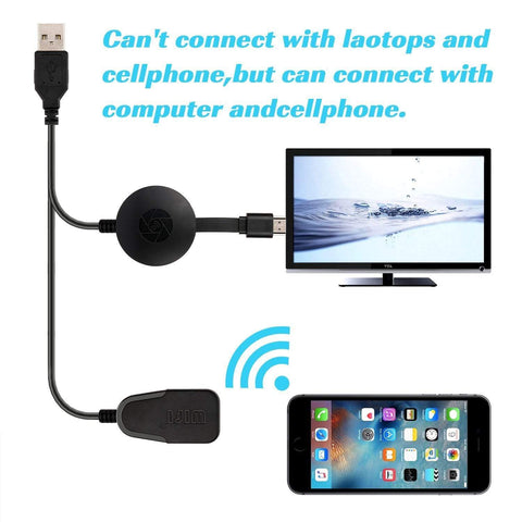 Uptown Vibez Ultimate HDMI Wireless Display Receiver