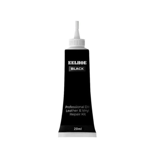 Uptown Vibez United States / Black ADVANCED LEATHER REPAIR GEL