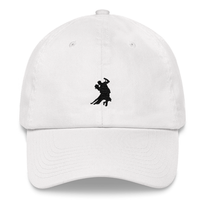 Trendy Dancer Dad Hat