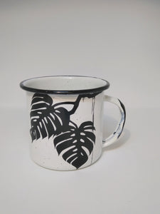 Mug Monstera by Malte Taller - apluckygirl