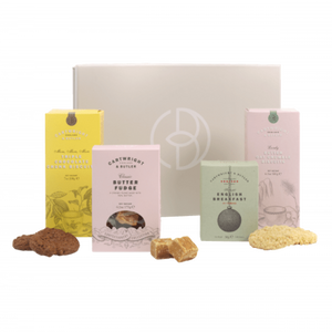 CARTWRIGHT & BUTLER The Good Morning Gift Box