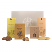 CARTWRIGHT & BUTLER Share a Treat Gift Set