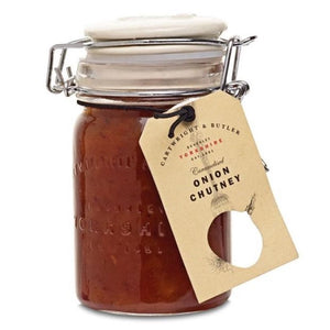 CARTWRIGHT & BUTLER Caramelised Onion Chutney 250g