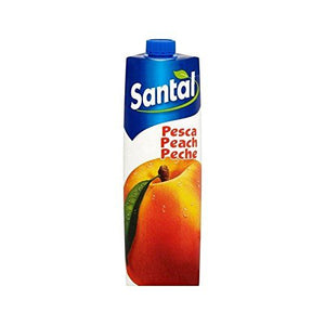 SANTAL Peach 1lt