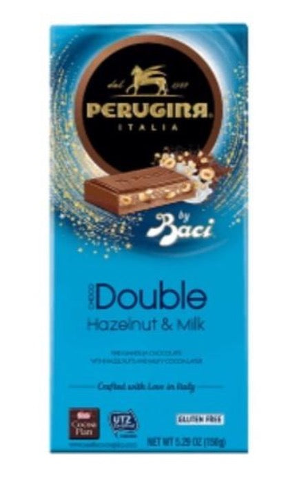 BACI Milk Chocolate Bar 150gr