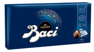 BACI Original Dark Gift box 18pcs 225g