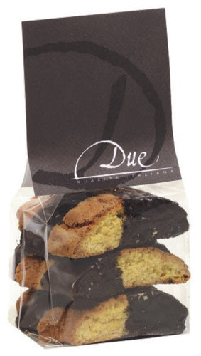 DUE Chocolate Cantucci bag 200GR